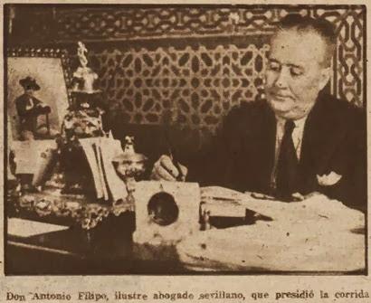 1945-05-16 (p. Ruedo ext.) Antonio Filpo