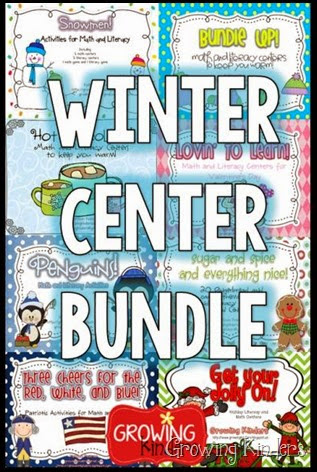 cropped cover winter center bundle