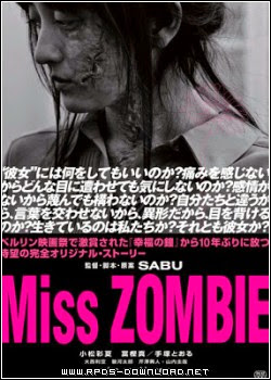 Miss Zombie Legendado