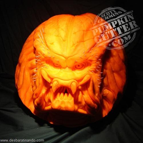 aboboras esculpidas halloween desbaratinando  (36)