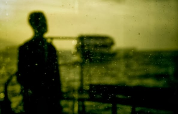 Lonely_Man_by_murme