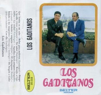 Los Gaditanos - Frontal