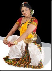 asha sarath dancing still_hot