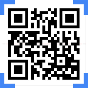 QR & Barcode Scanner New App on Andriod - Use on PC