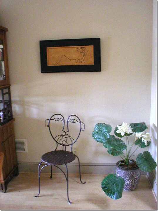 Dining Room he chair9