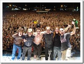 As 25 melhores banda de rock do Brasil - 11 Capital Inicial (2)