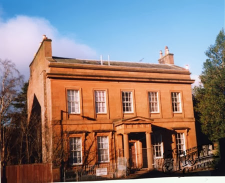 moat brae house