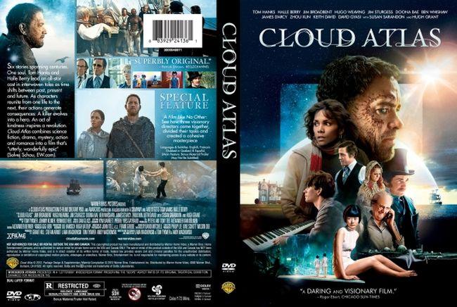 Cloud Atlas – Latino