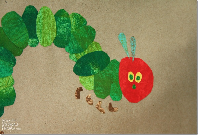The Very Hungry Caterpillar 2