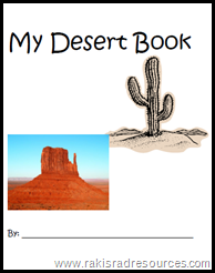 Teach students about different deserts all around the world.  Students should learn about the plants, animals and people of each desert.  We taught students about the Apache Native Americans in the Chihuahuan Desert, the Mongolian people of the Gobi Desert, the Aboriginal people of the Australian Deserts and the Berber tribes of the Saharan Desert at the International School of Morocco during Desert Day.  Post by Heidi Raki of Raki's Rad Resources.