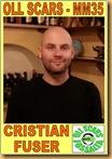 Cristian FUSER