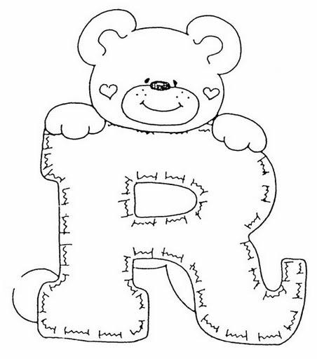 Ositos tiernos faciles de dibujar - Imagui