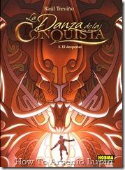 La Danza de la Conquista Volumen 3