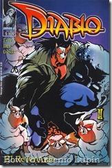 P00008 - Diablo #8