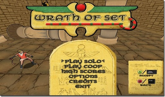 Wrath of Set freeware game (1)