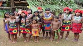 Indigenas Zenues
