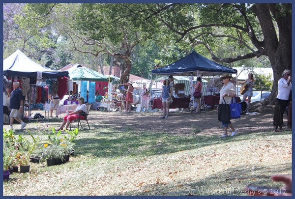 Bellingen market overview small