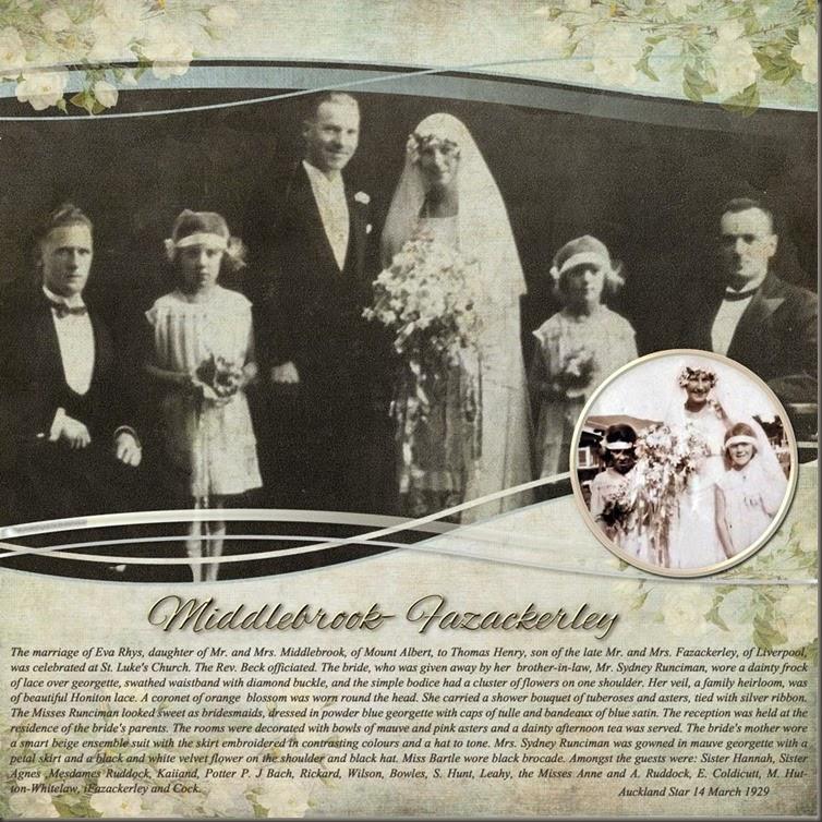 Middlebrook-Fazackerley
