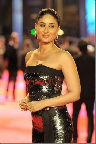 Kareena Kapoor At Ra.One Premiere In London-05