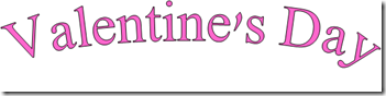 Valentines Days