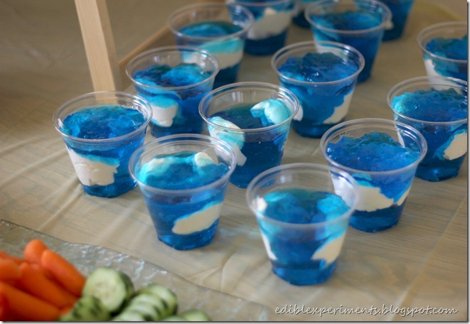 blu jello