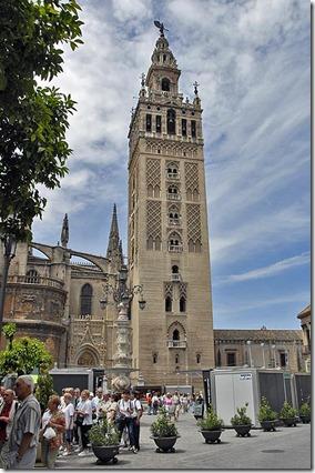 Menara Giralda