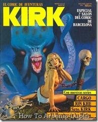P00005 - Revista Kirk #5