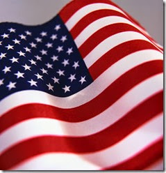 American Flag - Microsoft Office Free Images
