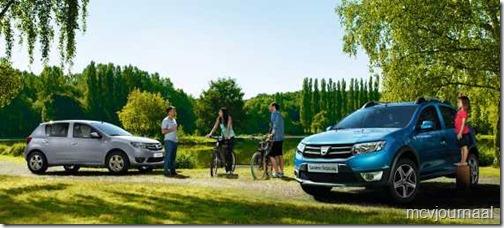 Prijs Dacia Sandero 2013 bekend 02