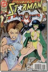 P00038 - Universo DC  por Jiman #3