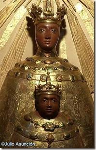 La Virgen del Puy - Mallén