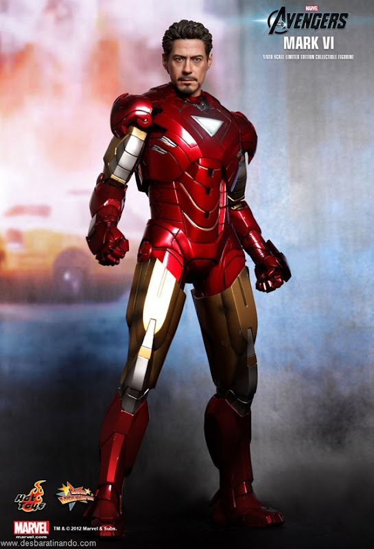 vingadores-avenger-avengers-homem-de-ferro-iron-man-action-figure-hot-toy-Mark-VI (3)