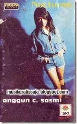 Anggun C Sasmi - Nocturno