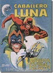 P00009 - El Caballero Luna