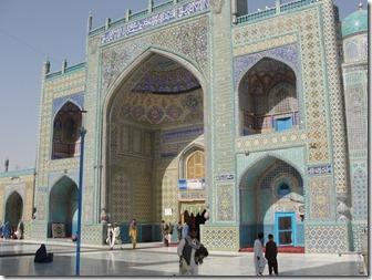Portal Masjid Persia