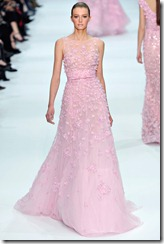 Elie Saab Haute Couture Spring 2012 Collection 42