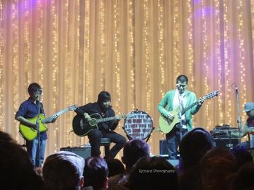 Narmi & band