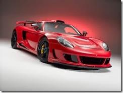 Porshe Carrera GT Merenggut Nyawa Paul Walker dalam Kecelakaan Tunggal (9)