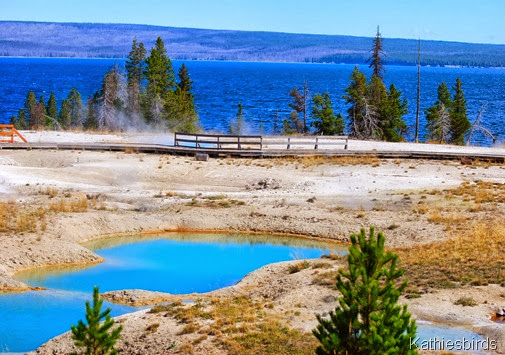 1. West Thumb Geyser Basin-kab