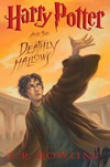 JK Rowling HP 7 and the Deathly Hallows
