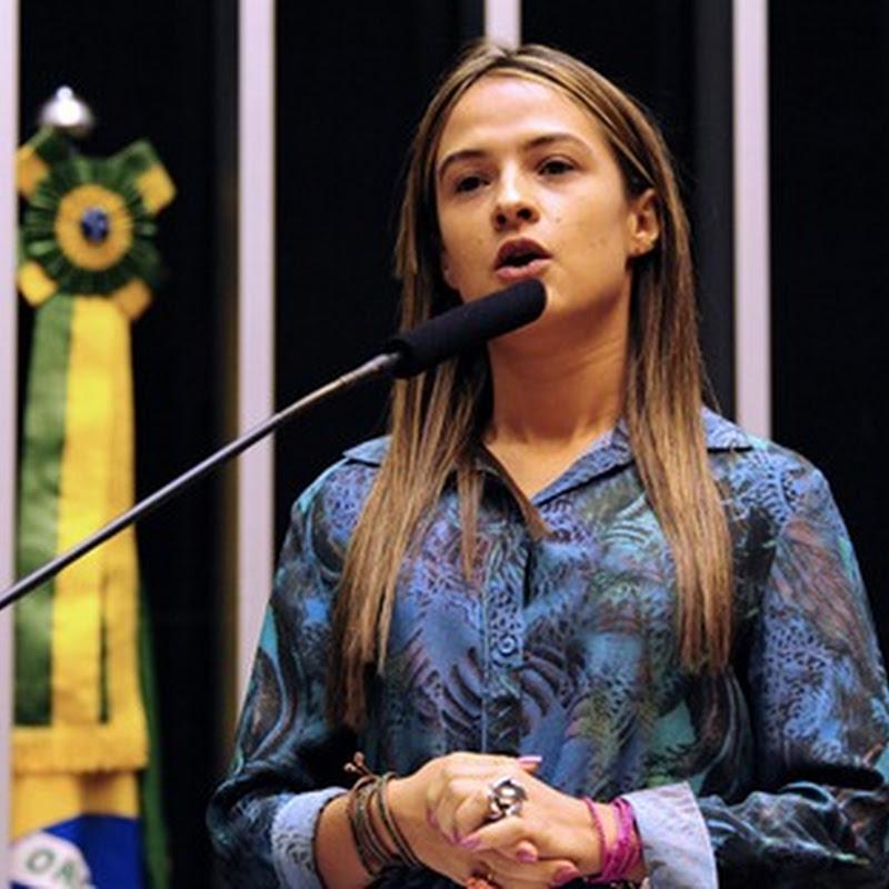 Deputada Federal Bruna Furlan destina recursos para as cidades de Itapevi e São Lourenço da Serra