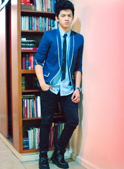 david guison 21