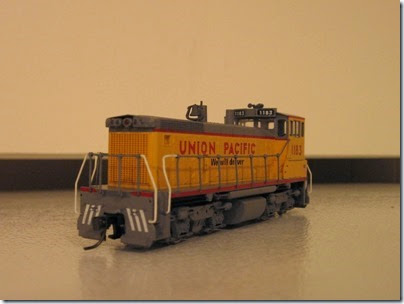 IMG_1128 Union Pacific 1183 SW1500 by Athearn