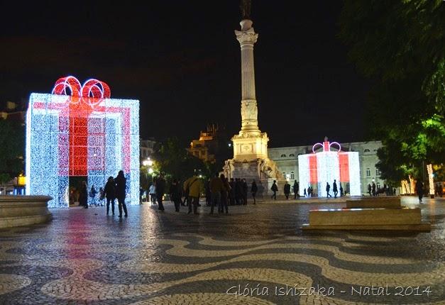 Glória Ishizaka - Natal 2014 - Lisboa 9