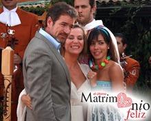 El último matrimonio feliz capitulo 7 de Junio de 2013