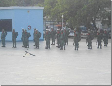 Milicia ENV II