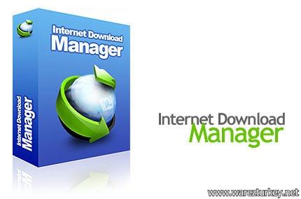 Internet Download Manager 6.21 Build 7 Final