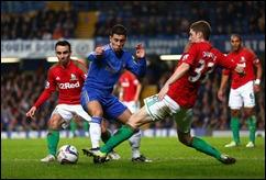 Chelsea-Swansea City