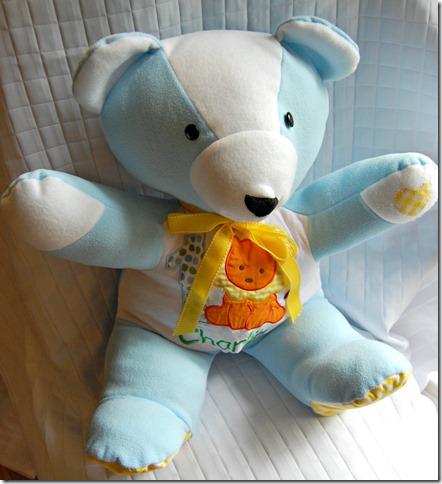 Karen Bear 1