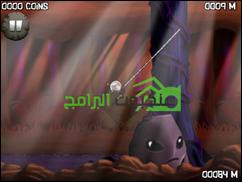 لعبة Rope Escape الهروب من الغابة المخيفة بالحبل المطاطى 2